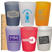 Frosted Cup 10oz.