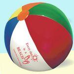 Custom Beach Ball
