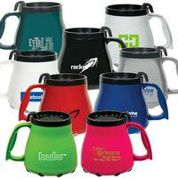 16 Oz. Orleans Plastic Mug
