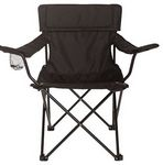 Custom Trailblazer Folding Chair