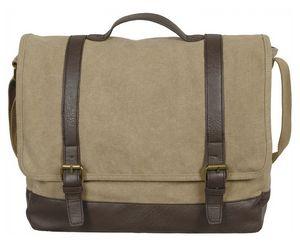Custom Kensington Executive Messenger Bag