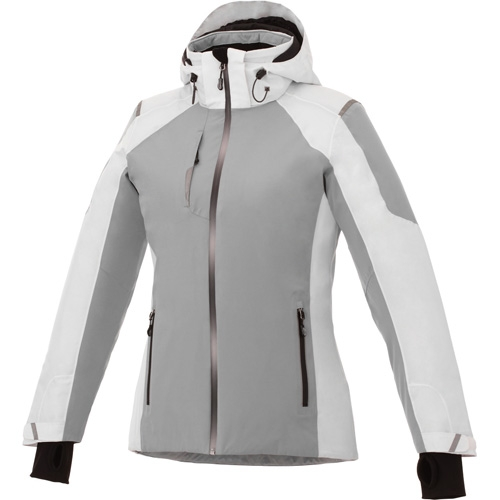 Ozark Insulated Women's Jacket, #99701 - Embroidered