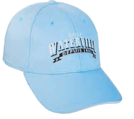 Advance Ballcap, #32019 - Embroidered