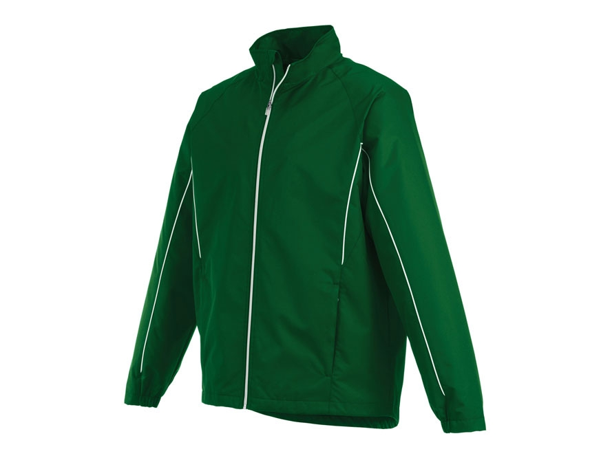 Elgon Lightweight Men's Jacket, #12313 - Embroidered
