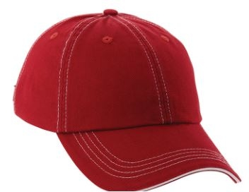 Smoothrock Ballcap, #32021 - Embroidered