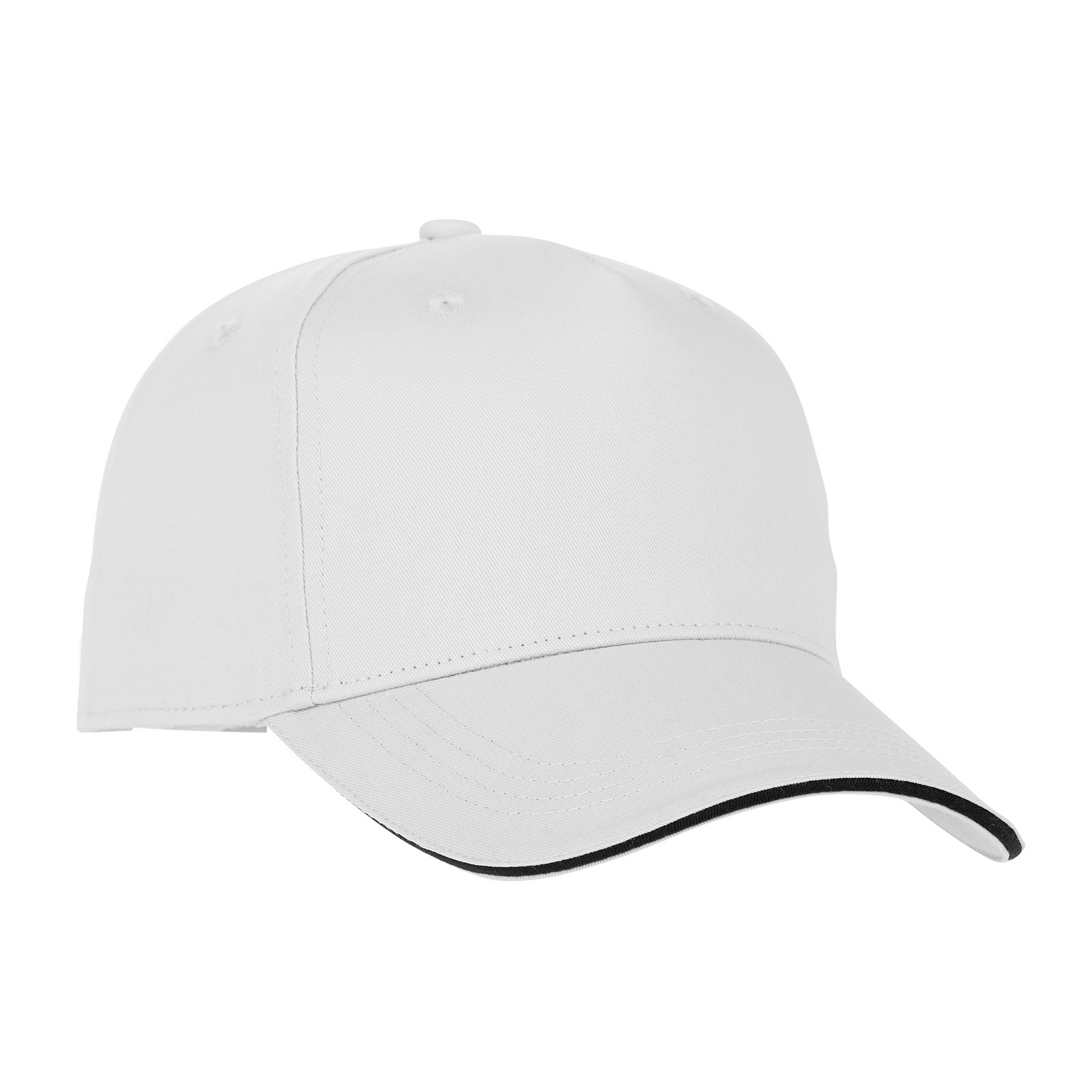 Zest Ballcap, #32024 - Embroidered