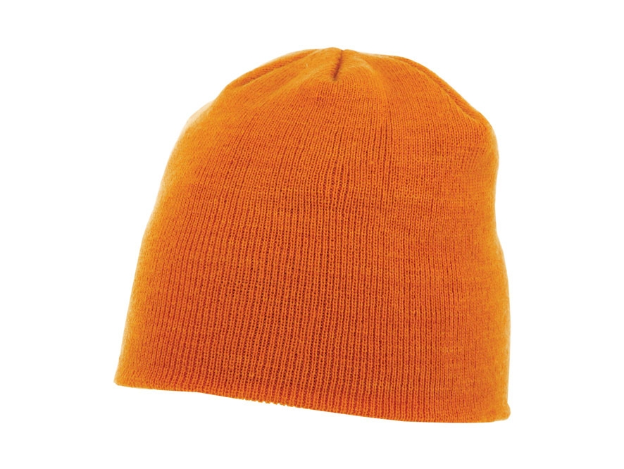 Level Knit Beanie, #36102 - Embroidered