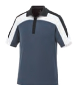 Vesta Short Sleeve Men's Polo Shirt, #16221 - Embroidered