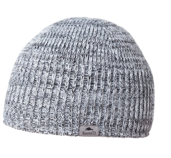 Fenelon Knit Beanie, #36104 - Embroidered