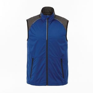 Men's NASAK Hybrid Softshell Vest