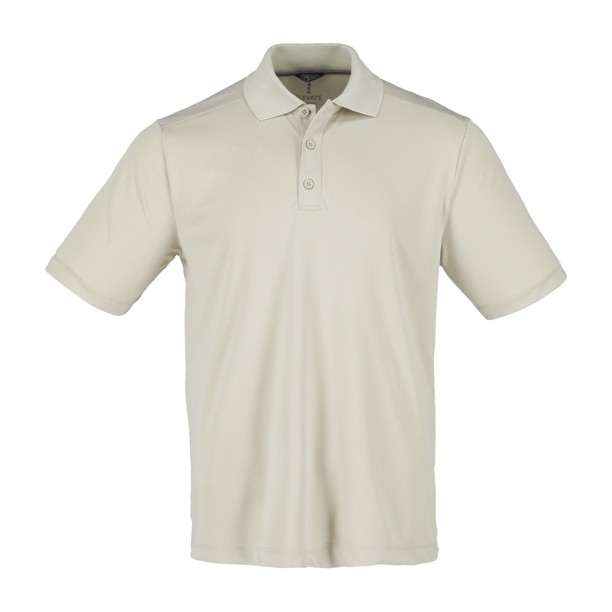 Dade Short Sleeve Men's Polo Shirt, #16398 - Embroidered