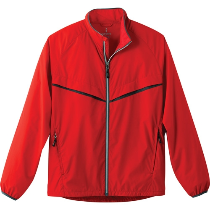 Banos Men's Jacket, #12981 - Embroidered