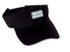 Excel Visor, #34006 - Embroidered