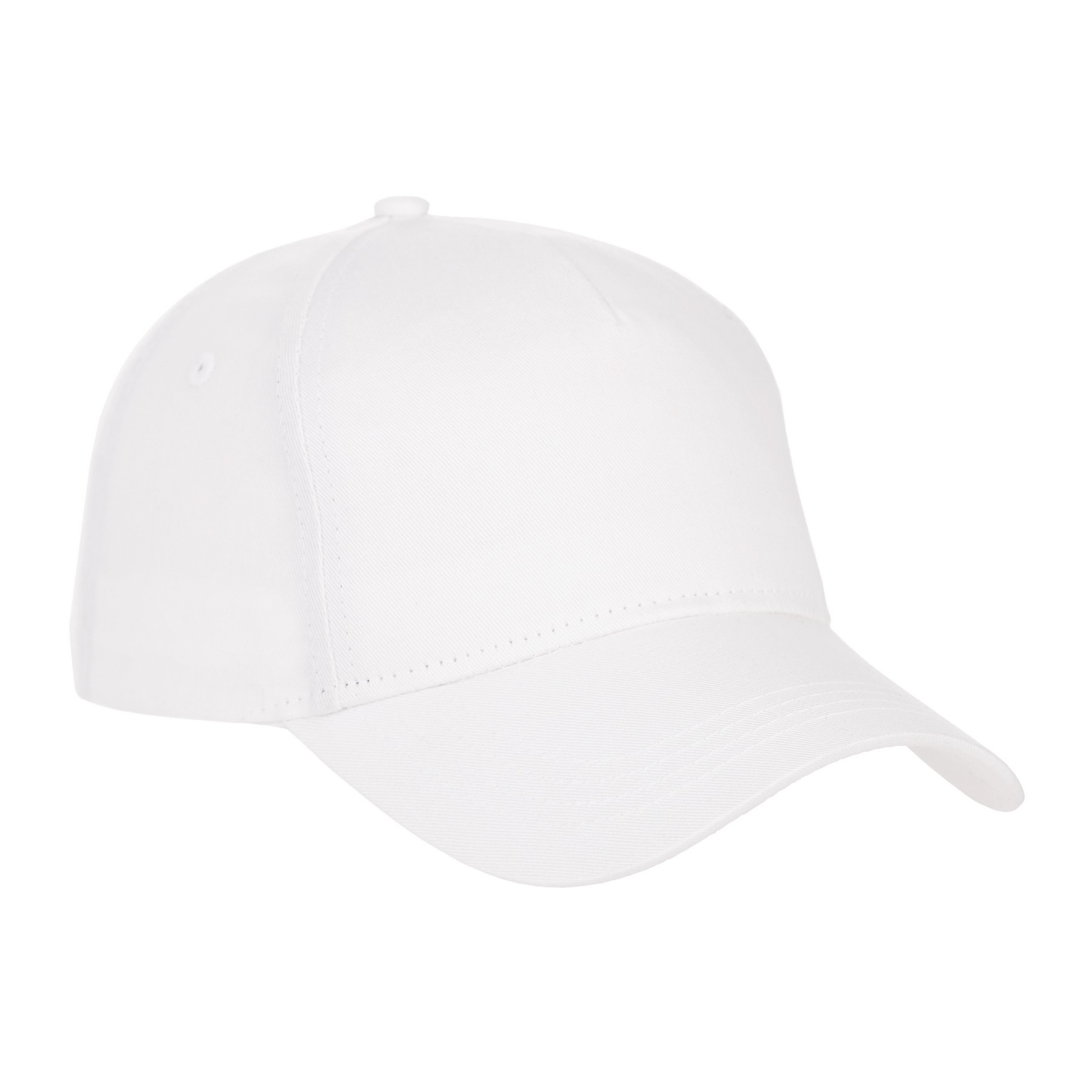 Composite Ballcap, #32022 - Embroidered