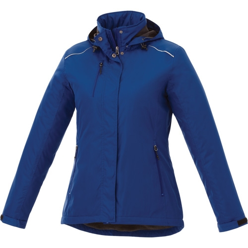 Arden Fleece Lined Women's Jacket, #99100 - Embroidered