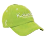 Ignite Ballcap, #32012 - Embroidered