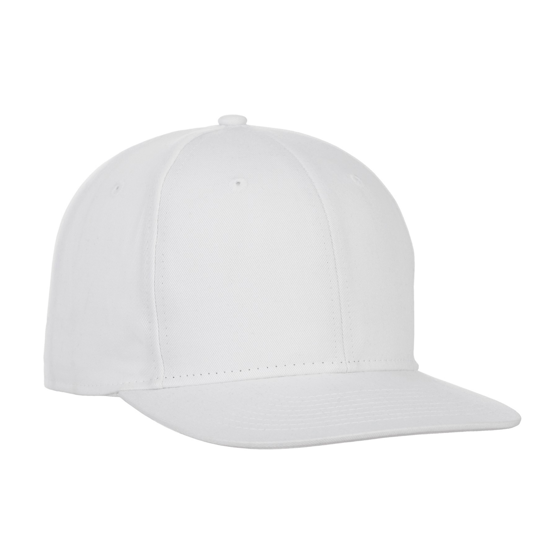 Forte Ballcap, #32025 - Embroidered