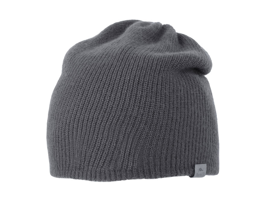 Peaceriver Knit Slouch Toque, #36001 - Embroidered