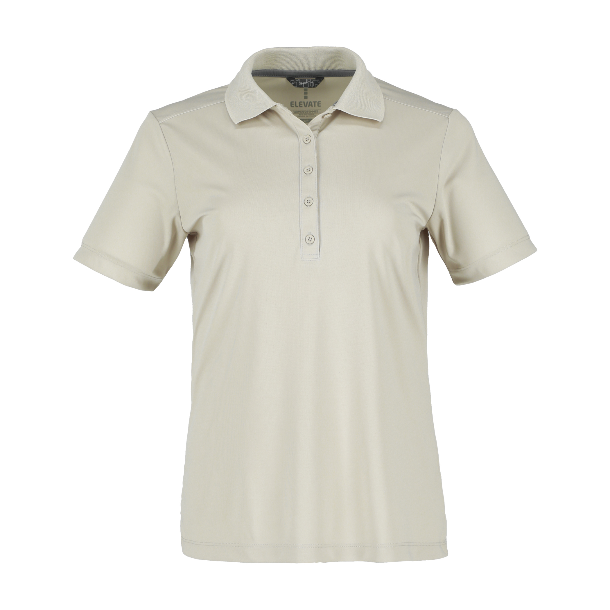 Dade Short Sleeve Women's Polo Shirt, #96398 - Embroidered