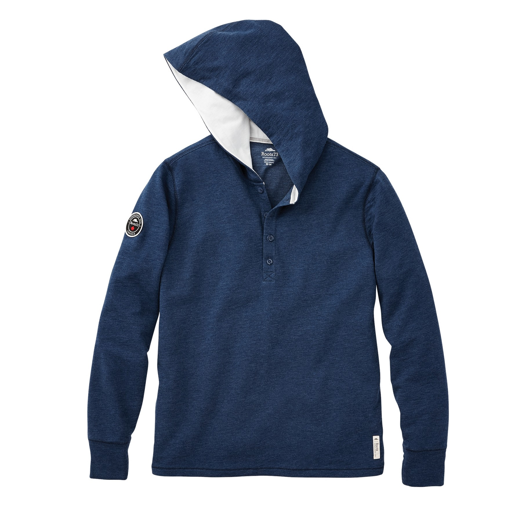 Southlake Knit Men's Hoody, #18704 - Embroidered