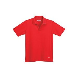 Youth Moreno Short Sleeve Polo Shirt