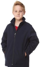 Lawson Youth Insulated Softshell Jacket, #59540 - Embroidered