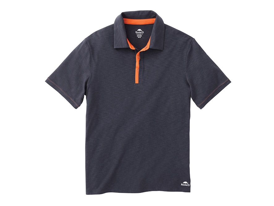 Stillwater Short Sleeve Men's Polo Shirt, #16609 - Embroidered