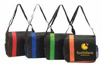 Eco Friendly Messenger Bag