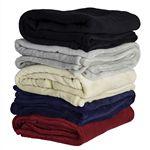Custom Super Soft Fleece Blanket