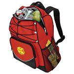 Custom Backpack 20 Can Cooler