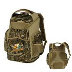 Custom Ultimate Realtree MAX-5 Camo Backpack 20 Can Cooler