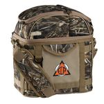 Realtree MAX-5® Camo Cub 8 Can Cooler