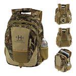 Custom Ultimate Realtree MAX-5 Camo Backpack