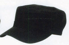 Fahrenheit® Unstructured Garment Washed Fashion Military Cap ... 162e3f40442