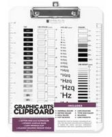 Graphic Arts Clipboard