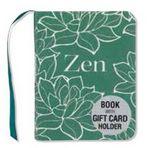 Custom Artisan Petites Zen Books