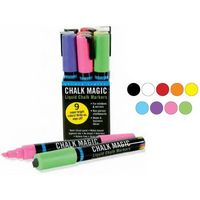 Studio Series™ Chalk Magic Liquid Chalk Markers