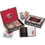 Custom Petites Plus Kit The Essential Tarot Book and Card Set