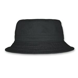 ebeed465550 Washed Twill Bucket Hat - 7150 - IdeaStage Promotional Products