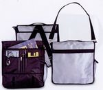 Custom Convertible Messenger Bag