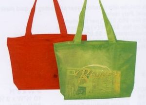 b42dd72b04 Translucent Tote Bag - RST15D - Brilliant Promotional Products