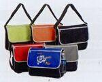 Custom Messenger Bag (15