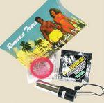 Custom Key Chain Vibe Kit