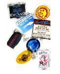 Custom Custom Labeled Condom - Bulk (2 Color/2 Side)