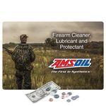 Custom Origin'L Fabric Heavy Duty Fabric Counter Mat (12