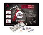 Custom Origin'L Fabric Heavy Duty Fabric Counter Mat (10