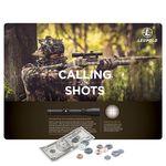Custom Origin'L Fabric Heavy Duty Fabric Counter Mat (14