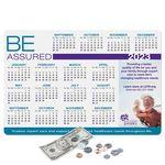 Custom Vynex Super Duty Calendar Counter Mat-10