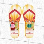 Custom FloorPoint Universal Wall/Floor Graphic-Footprint