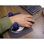 Custom Office Mouse Wrist Rest